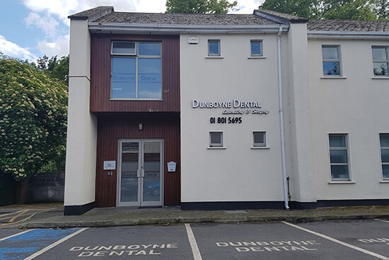 Dunboyne Dental Laboratory Building